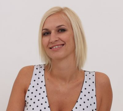 Kovácsevics Barbara