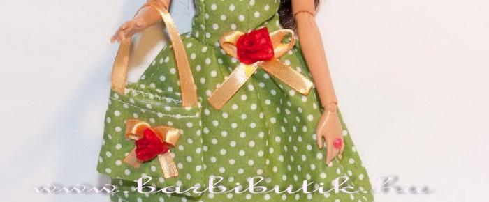Video: Egyszerű pánt nélküli barbie ruha elkészítése!