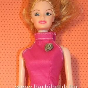nyakpántos barbie felső