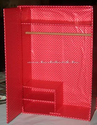 barbie szekrény ajtó felszerelés 2