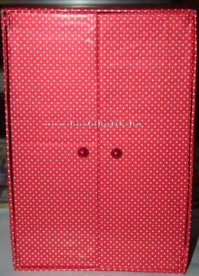 kész barbie szekrény