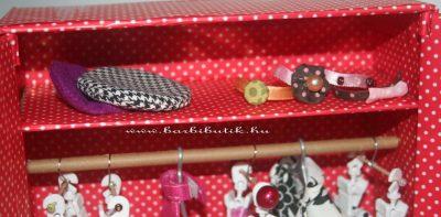 kész barbie szekrény 6
