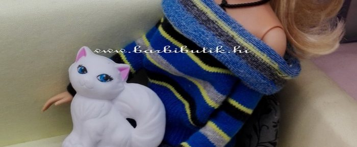 Készülődünk a télre, sapka, sál, pulcsi…