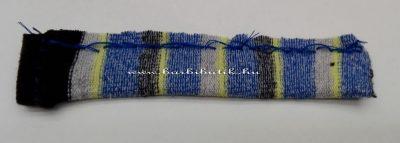 pulcsikészítés barbienak zokniból 4