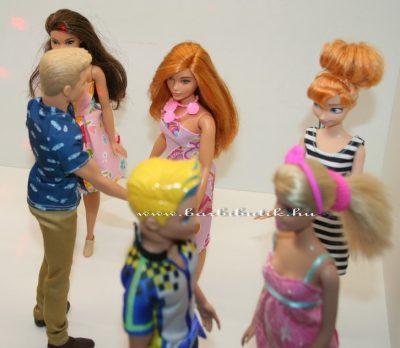 lányok fiúk buliban 5