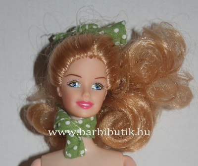 barbie sál és kendő