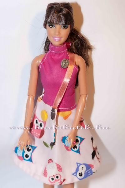 barbie ruha harangszoknya
