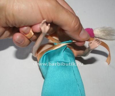 strandkendő készítése