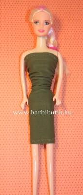 barbie rövidebb csőruha