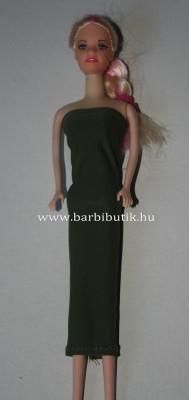 barbie ruha csőruha