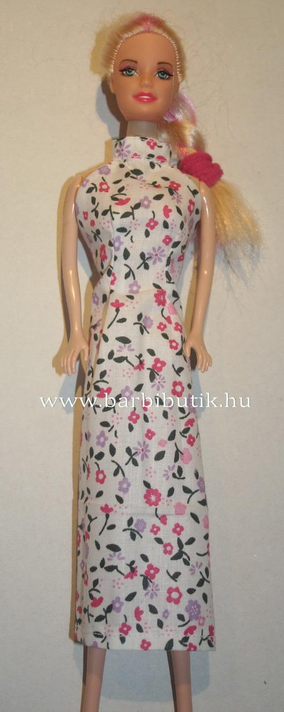 nyakpántos barbie maxiruha