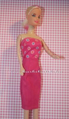 barbie ruha szoknya és top