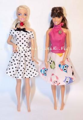 barbie és teresa