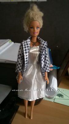 barbie kabát