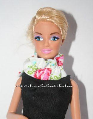 barbie sál rózsás 1