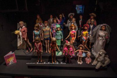 Barbie barátai