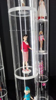 Barbie foglalkozások