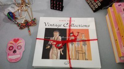 barbie vintage könyv
