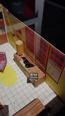 első barbie ház 1962 2