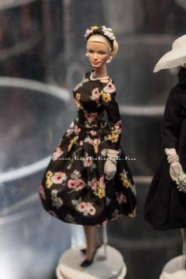 grace kelly barbie baba