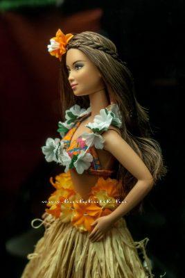 Hawaii Barbie