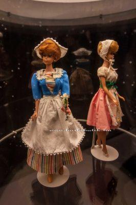 holland barbie