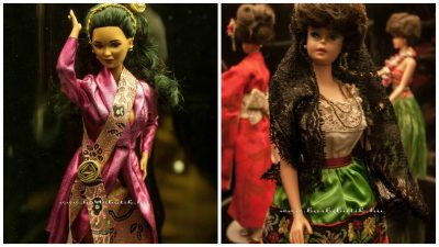 Maláj Barbiek