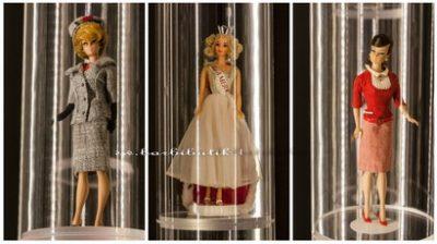 Miss America Barbie, Tanárnő Barbie