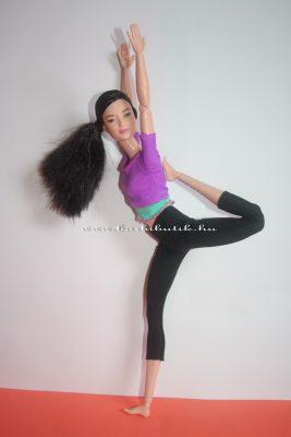 barbie tornázik