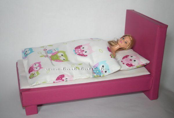 barbie ágynemű