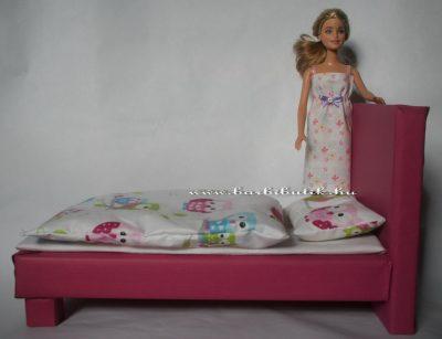 barbie ágy
