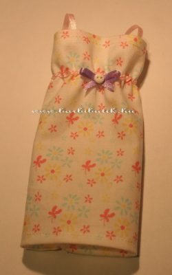 barbie hálóing, barbie ruha