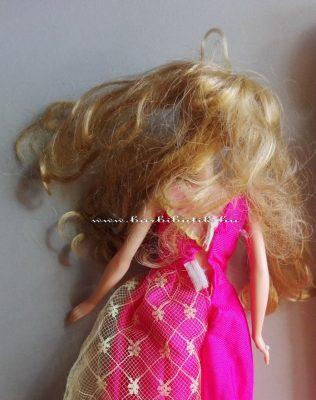 kócos barbie 2