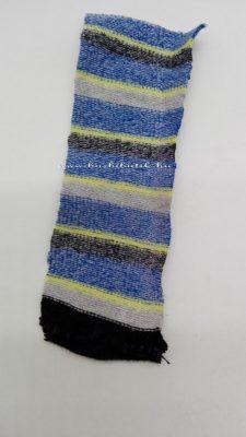 pulcsikészítés zokniból barbinak 2