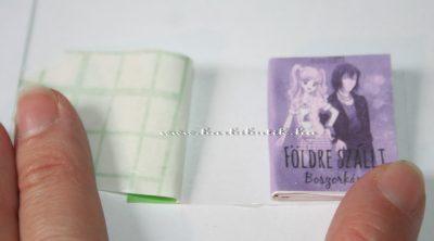 barbie könyvkészítés 8