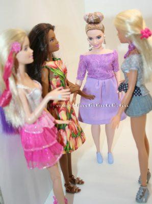 lányok buliban