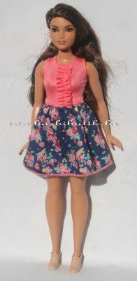 curvy barbie 26
