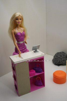 barbie cipő vásárlás1
