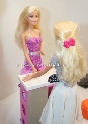barbie cipős bolt pénztár