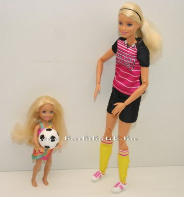 Barbie a gyerekekkel001