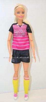 Focista Barbie