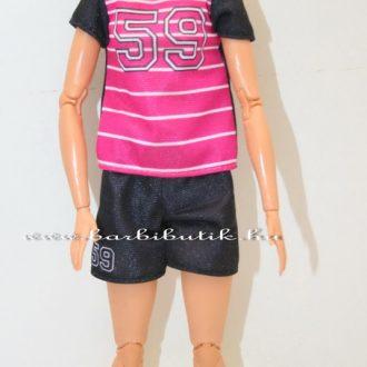 Bemutatkozik a focista Barbie