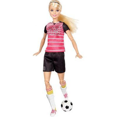 focista barbie 1