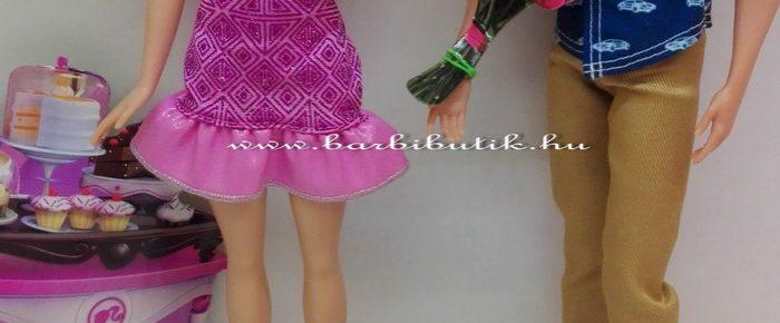 Barbie és Ken a randevú