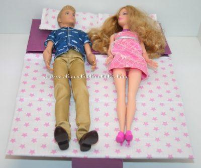 barbie kanapé készítése 13