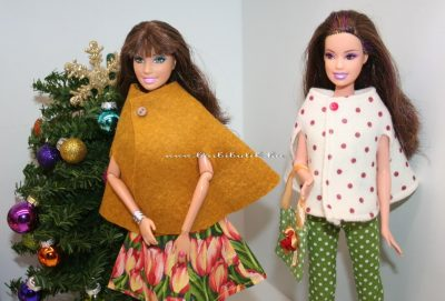 barbie bolerok