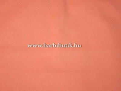 barack egyszínű pamutvászon barbie ruhákhoz