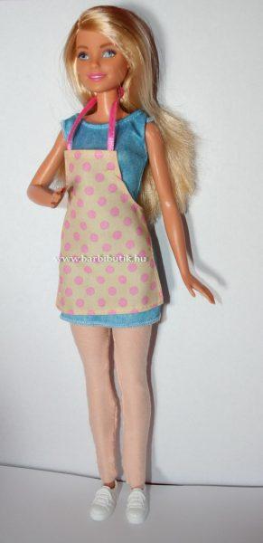 barbie leggings  szoknyával 3