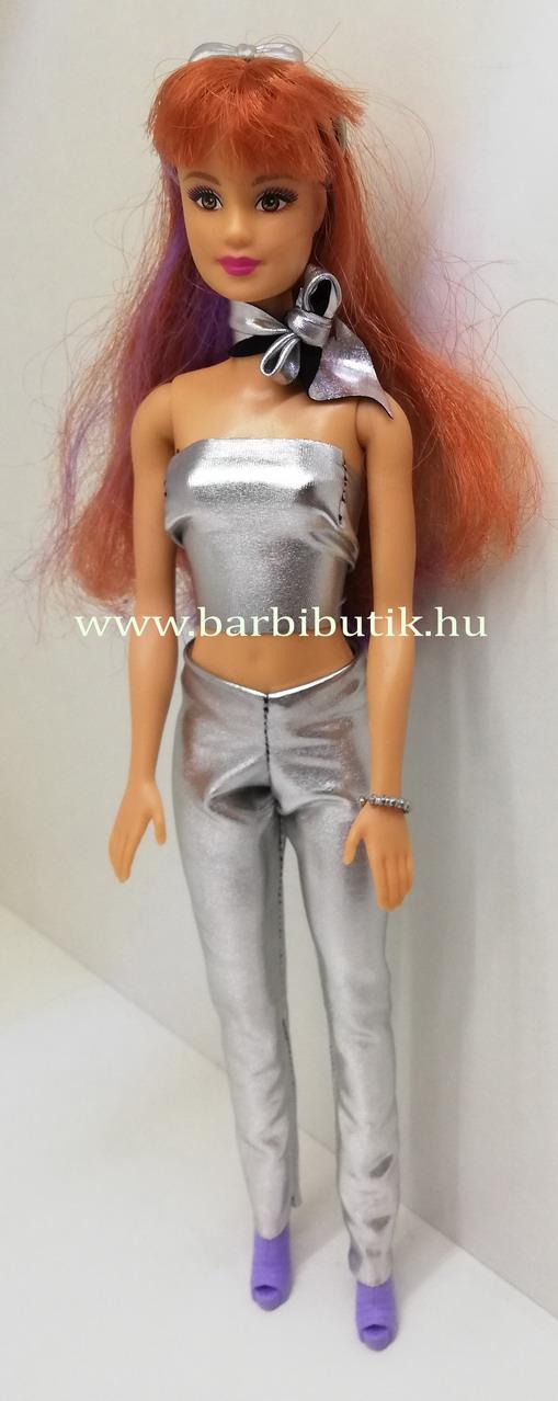 hogyan lehet fogyni alvás party barbie