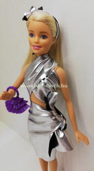 latex barbie ruha varrás nélkül 2